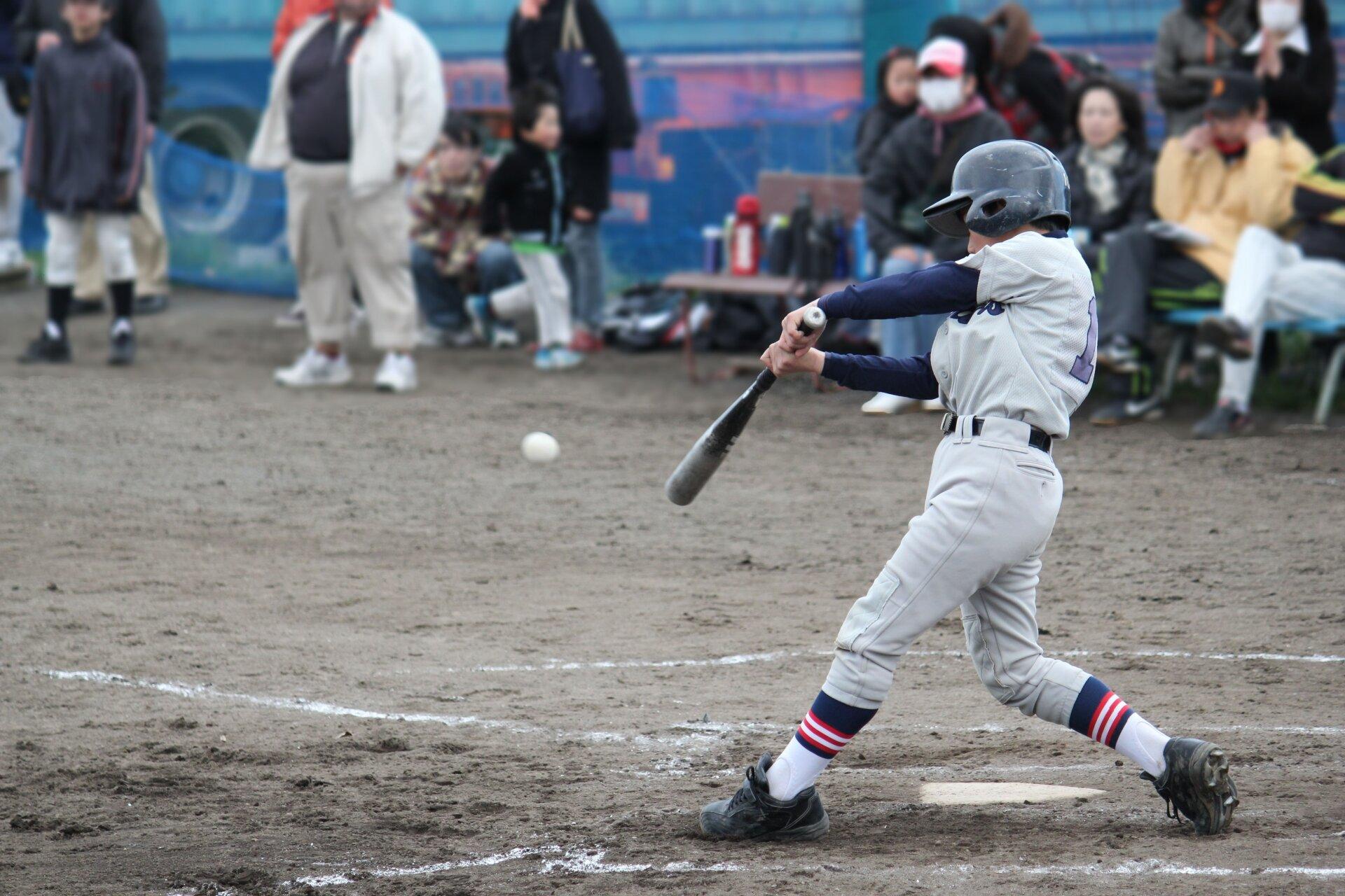 少年野球の母,少年野球の父